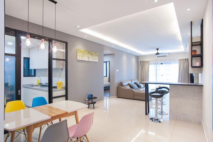 Landmark 3R2B by Jorvus Home2 @Cheras/KL/Utar/UPM