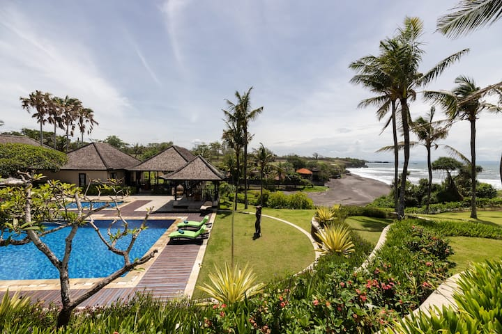 BE VILLAIS; your serene getaway, Tanah Lot, Bali