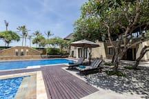 BE VILLAIS; your serene getaway, Tanah Lot, Bali