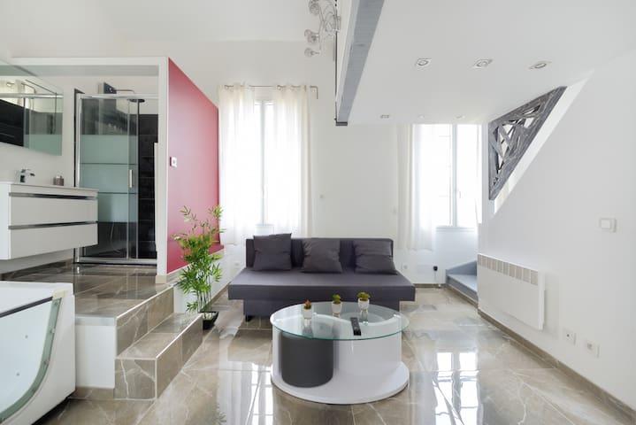 Airbnb® | Saint-Zacharie – Ferienwohnungen & Unterkünfte ...