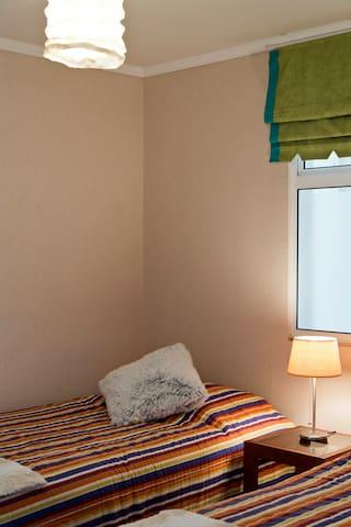 Segundo dormitorio - Second Bethroom