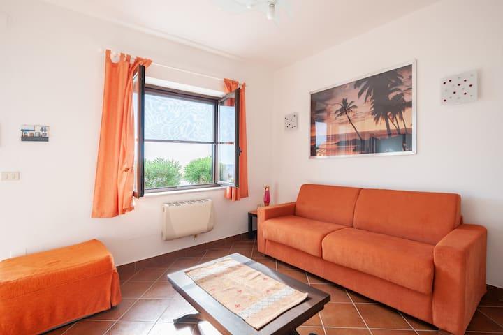 Attinia -  Villa Martina Mare
