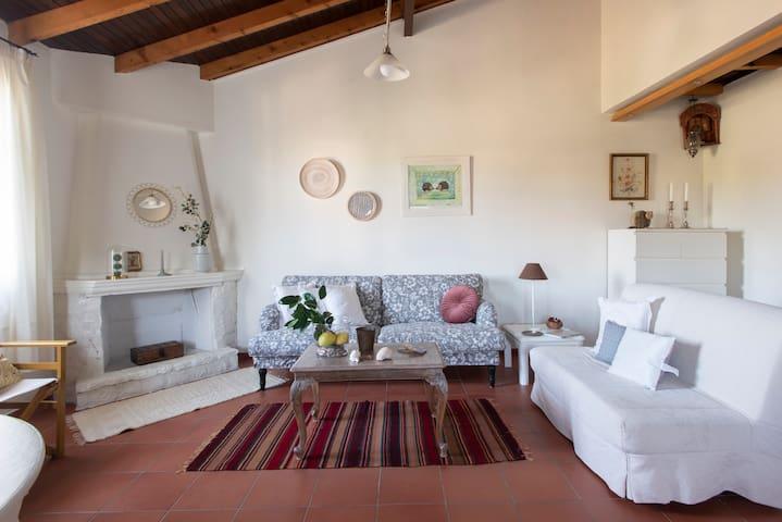 Villa Loulaki