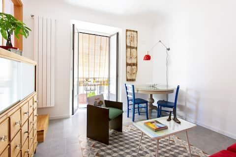 Casetta Magione_comfort and design for everyone