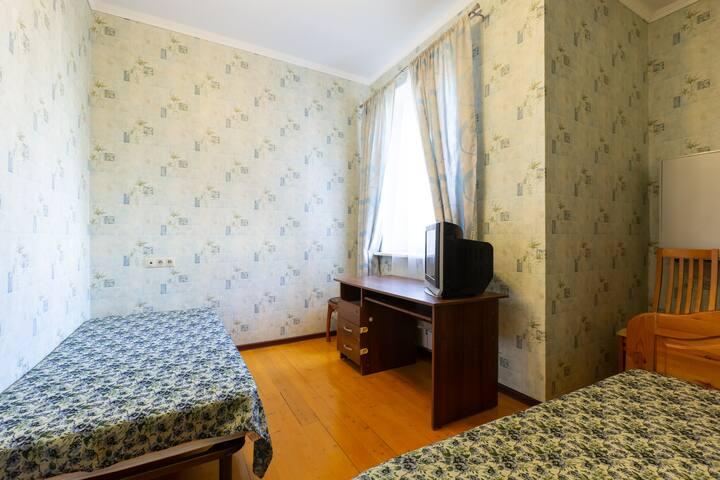 Спальня №9