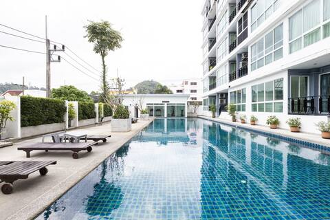 Rang hill recidence luxury phuket Town