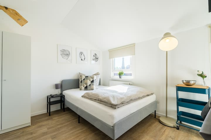 ***STYLISCH*** Appartement in zentraler Lage VS