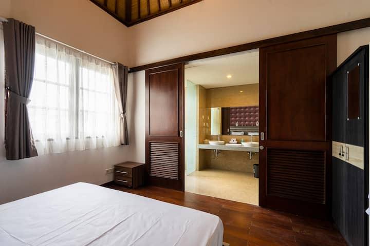 New Villa !!! Villa Spring Hill Bali Siap Huni