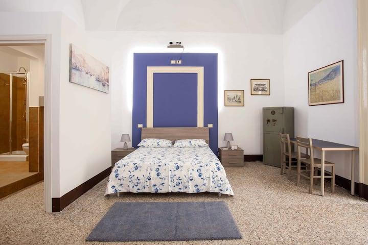 Let's B&B Catania Centro,Palazzo del Toscano b