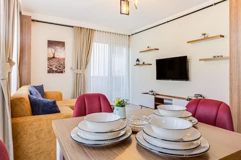 Maisonette Residence Çankaya 2+1 (12)
