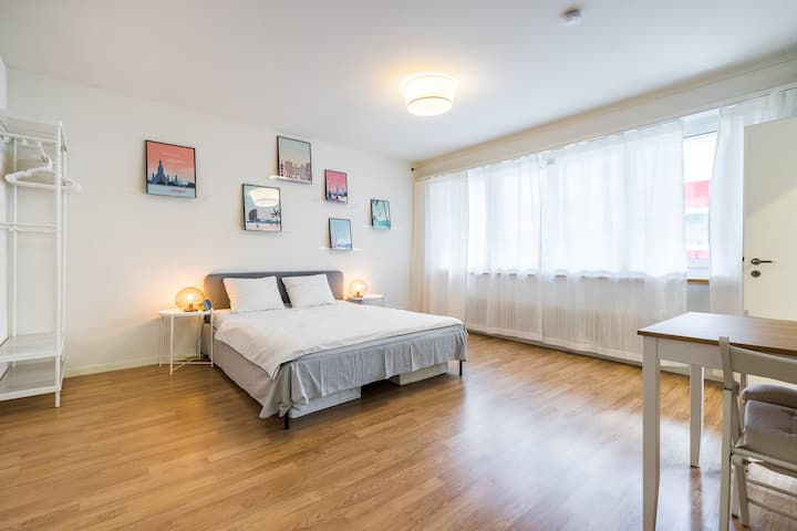 Central Apartment in the heart of Zurich