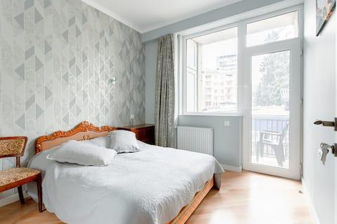 Tbilisi Prime Location - Luxury Apartment