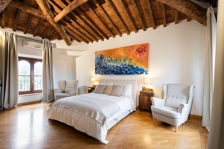 Villa Giamari Suite