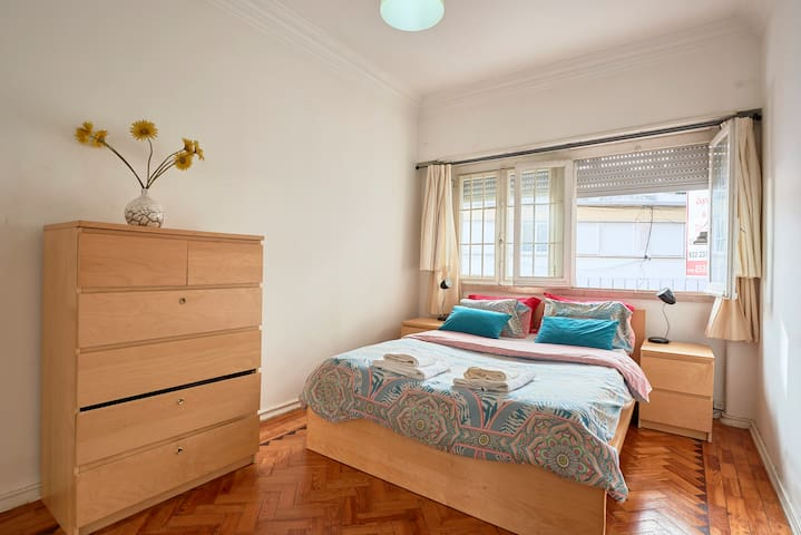 Center Big House 5min from rossio, great location