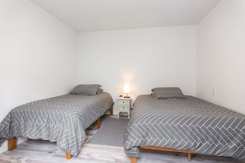 Newly Renovated Private Guest House