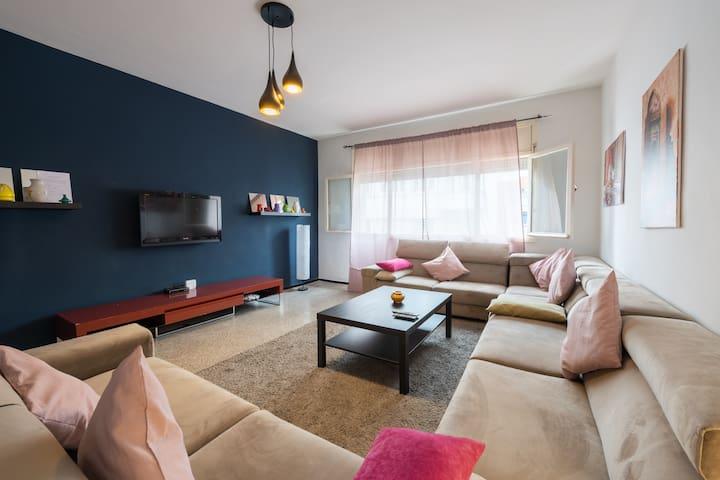 Appartement cosy au centre de Rabat agdal