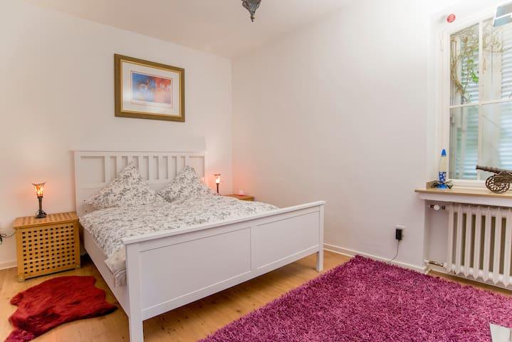 Großzügige, sonnige 2,5 Zimmer-Wohnung 75 qm