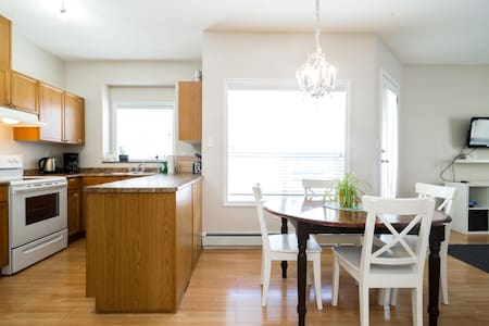 Perfect Location Two-Bedroom Condo