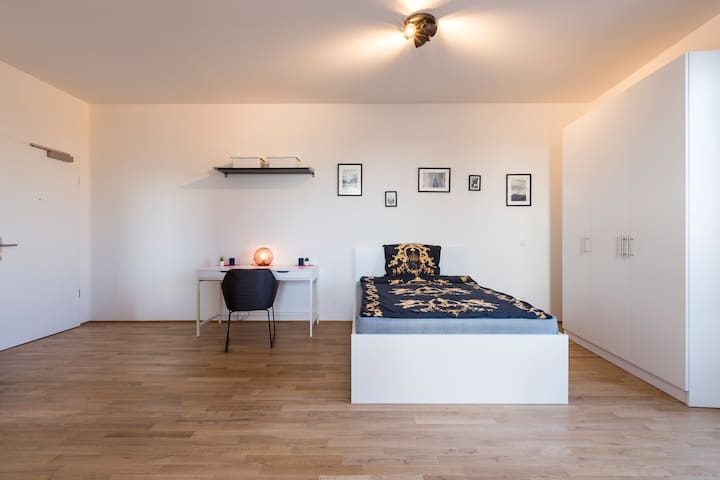 Luxus Apartment Central in Berlin