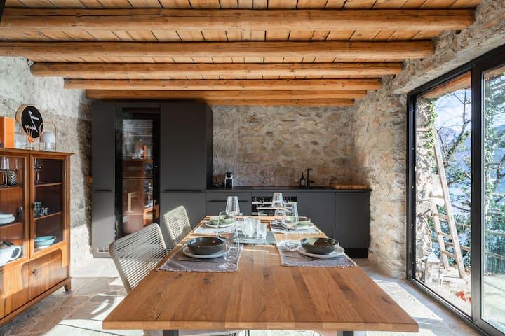 Monte Nobiallo-Exclusive Rustico Magnificent Views