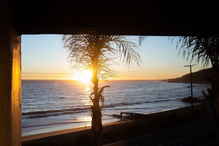 Beachfront Gem Spanish Villa Stunning Ocean Views