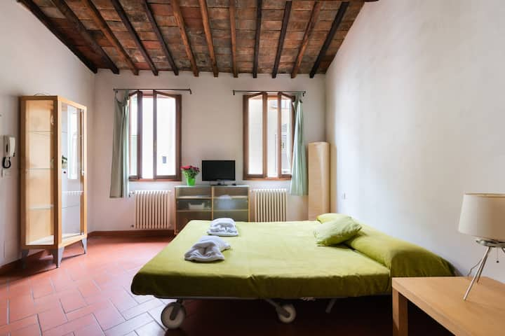 Cozy Studio in the heart of Florence