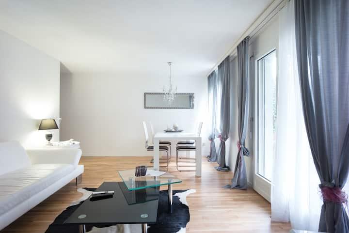 Wohnung, Zentral 10min Bundeshaus, 20m Busstation
