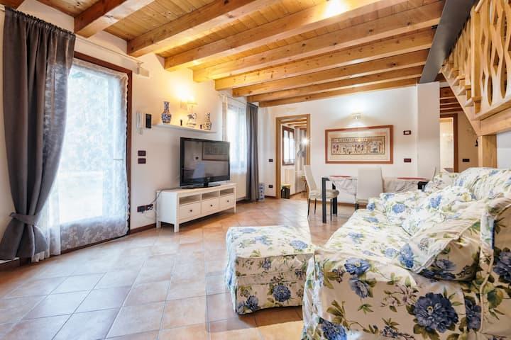 Villa Navagero Erizzo - Ca' Rocchetto 2