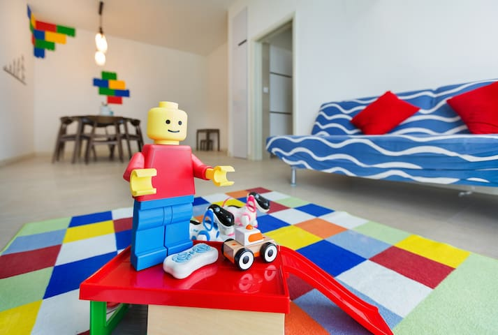 ❤️Stay at Home Lego Suite oppo BIG Grocer ❤️