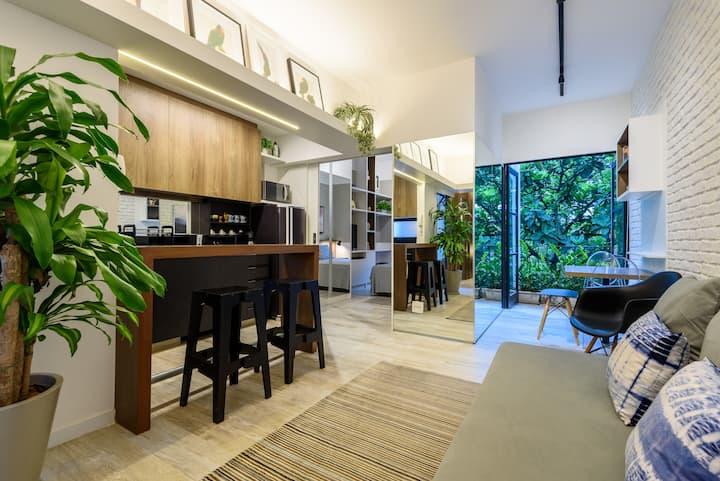 Studio do Arquiteto no Leblon