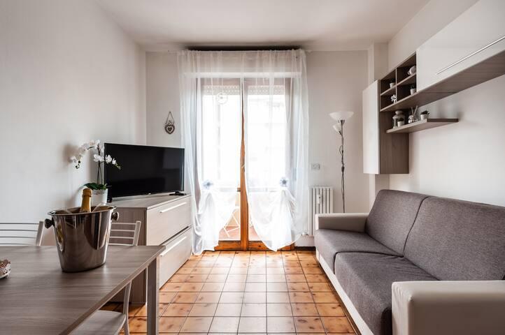 A casa di Eleonora