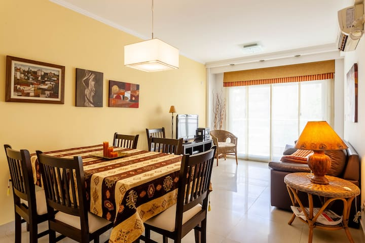 Great apartment 1 bedroom, Alto Palermo.