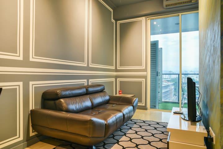 Classy Luxury Condominium | Bukit Bintang, KLCC