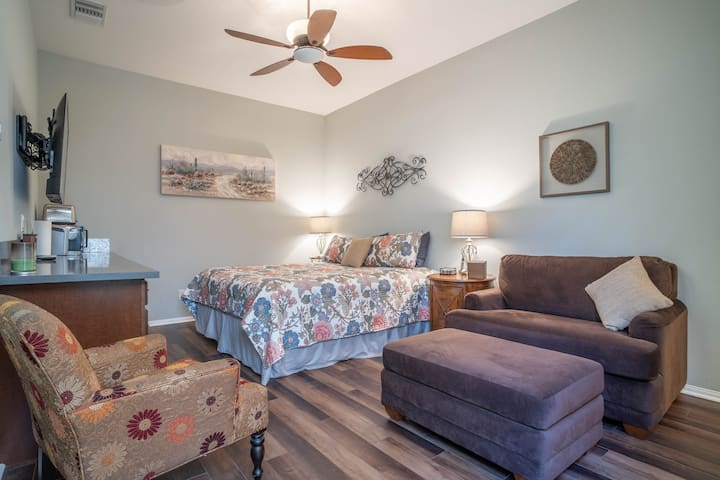 Indian Palms Country Club - Private Suite W/Pkg