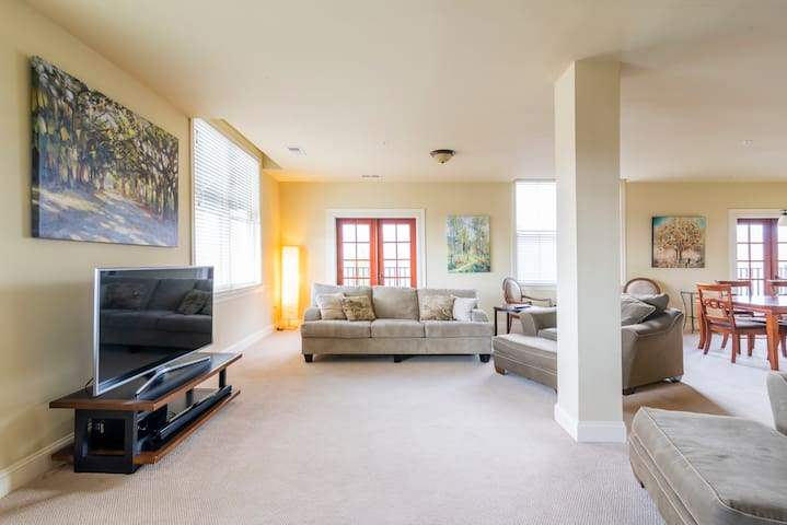 Large 3 Bedroom Apartment in Fort Mill, SC