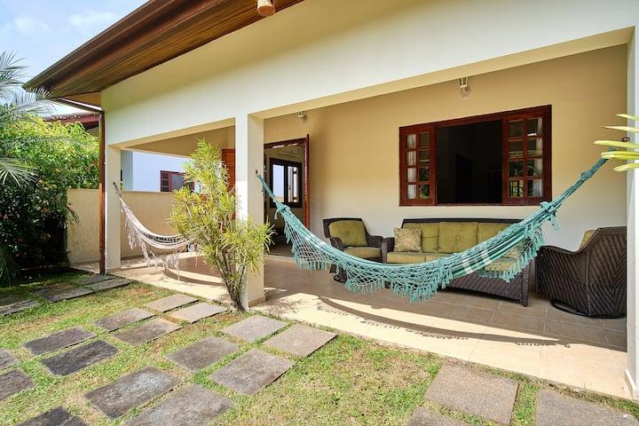 Sua casa de Campo na Praia!!