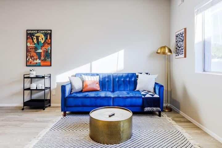 💕Cute Studio in Old Town Scottsdale Near Stadium