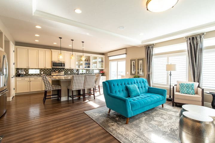 Luxury Home with  Special Cleaning Accommodations!