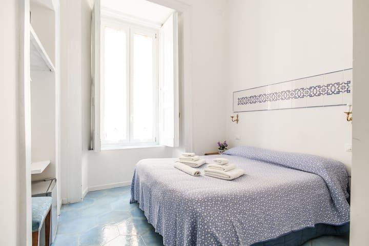 Vesuvio- Luxury con bagno en-suite