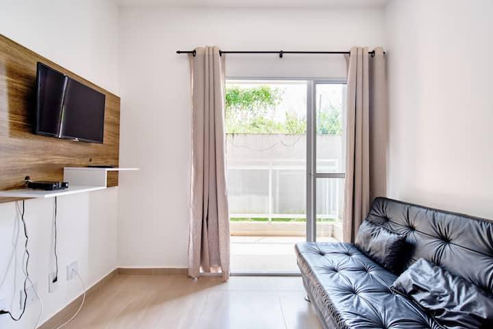 A04-Apartamento Maranduba