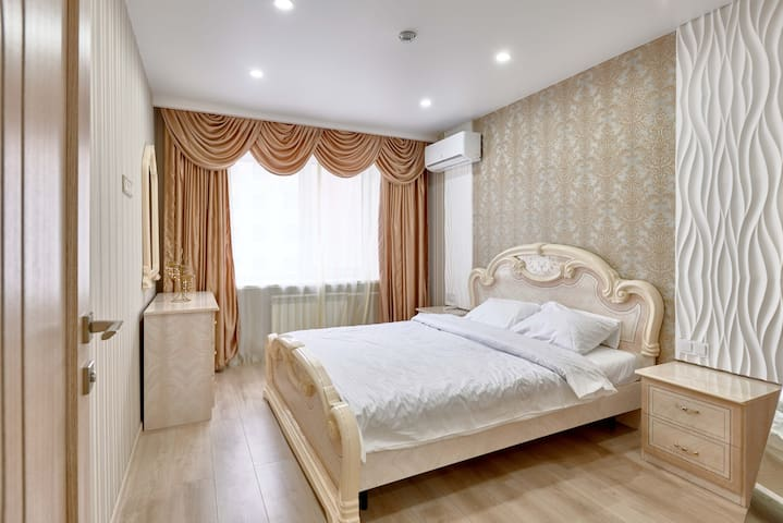 Beautiful apartment in Kiev
