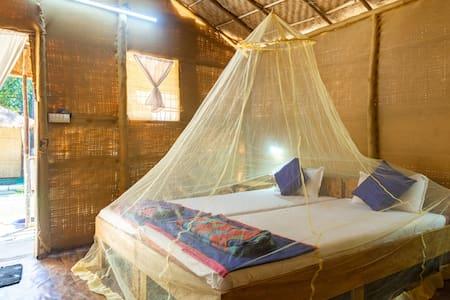 Tropicana Village Huts and Yoga Hall