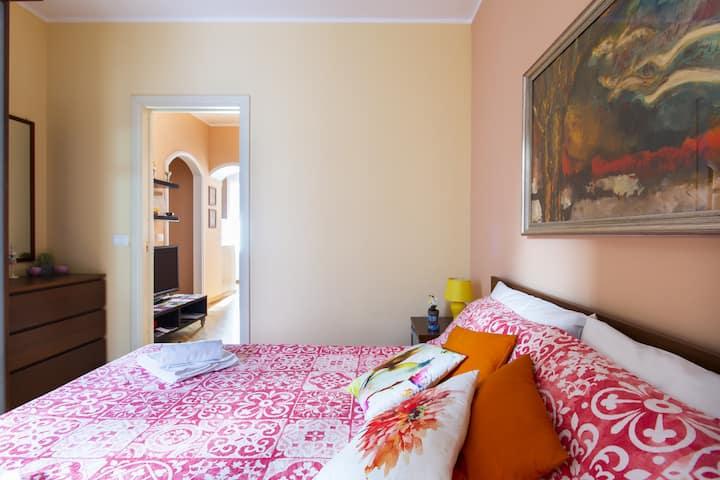 NEW! Dimora Scippateste your lovely apt in Palermo