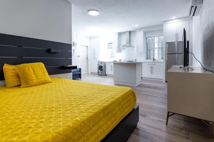 Cozy South Miami Guest Suite