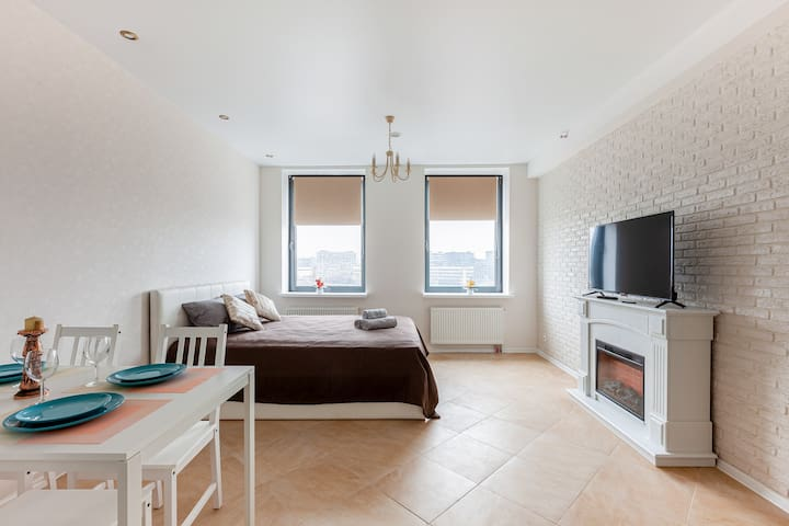 ★★★New ➎☆Sweet Loft in the city center★★★