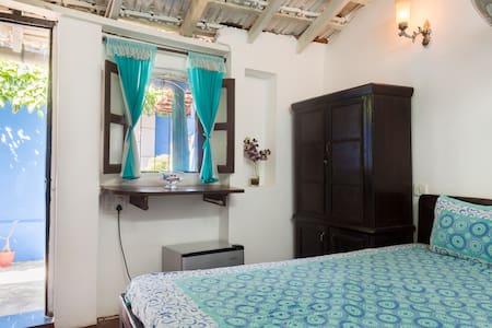 Charming Cottage in Panjim. Goa