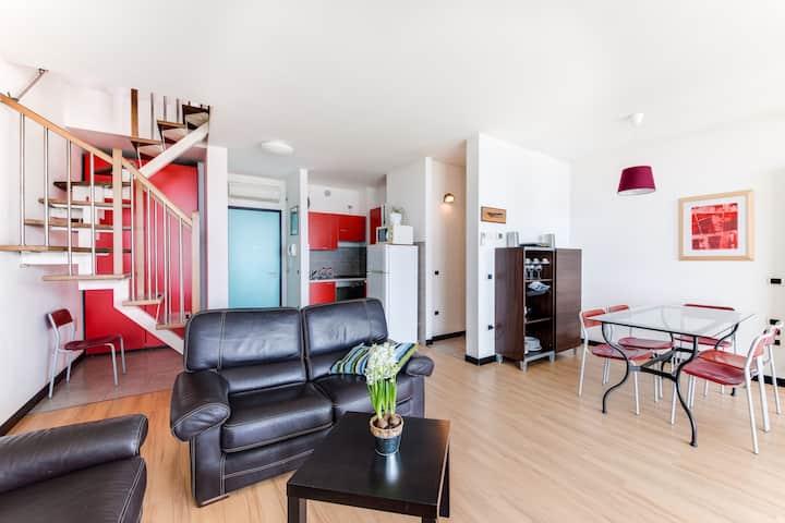Super Attico vista mare a Rimini ! - Appartamenti in ...