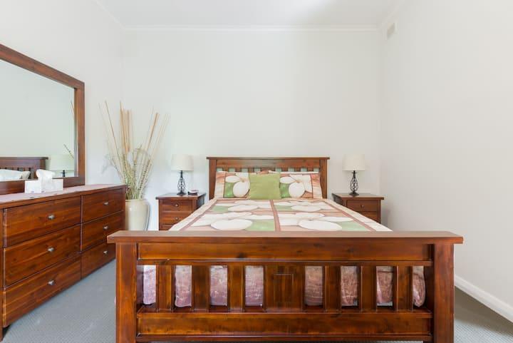 Cotton Palm Cottage - Dernancourt
