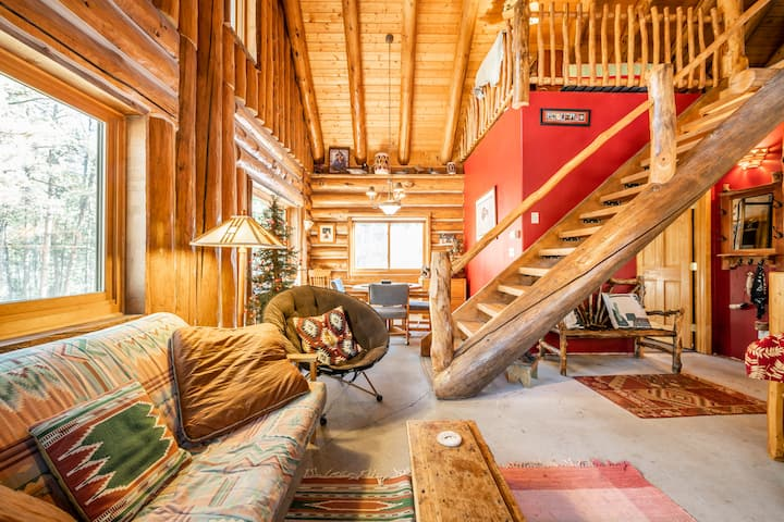 Rustic Bunkhouse in Black Forest