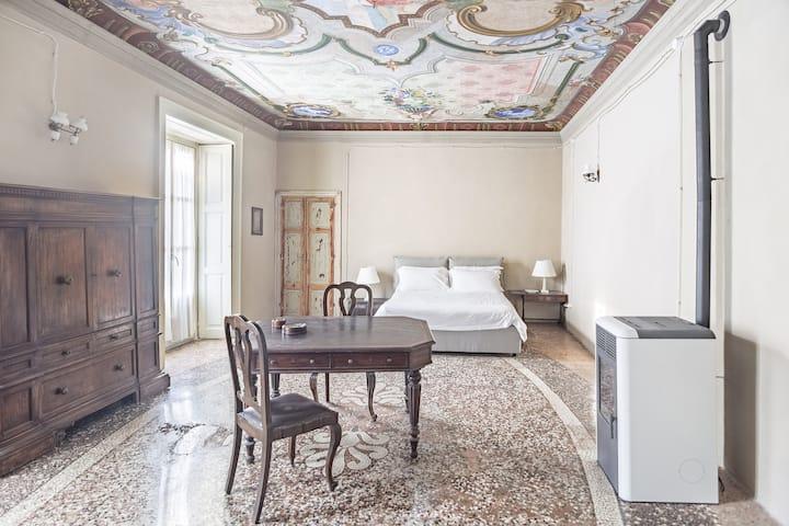 Palazzo Mia - Junior Suite 3 by iCasamia.it